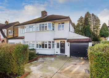 3 bed semi-detached house for sale in Lacey Avenue, Old Coulsdon, Coulsdon CR5