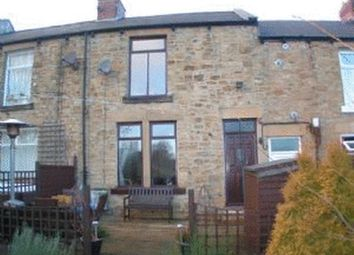 Thumbnail 2 bed terraced house to rent in Ryton, Hedgefield, Hedgefield Avenue