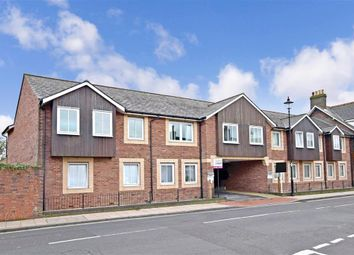Thumbnail 2 bed flat for sale in North Street, Westbourne, Hampshire