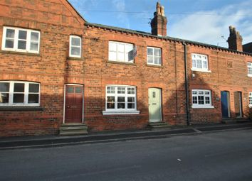 Thumbnail 2 bed terraced house for sale in Windmill Lane, Preston On The Hill, Warrington