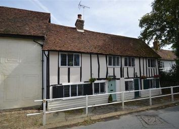 Thumbnail 2 bed cottage to rent in High Street, Much Hadham