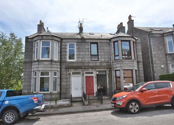 Thumbnail 2 bedroom flat for sale in Erskine Street, Aberdeen