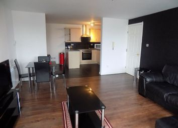 Thumbnail 1 bed flat to rent in Pocketts Wharf, Maritime Quarter, Swansea