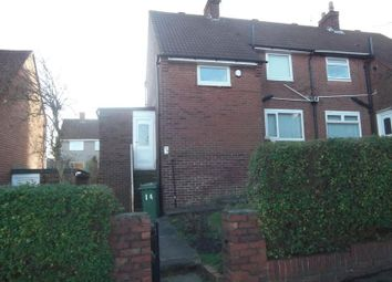 Thumbnail 2 bed semi-detached house to rent in Wedgewood Road, Seaham