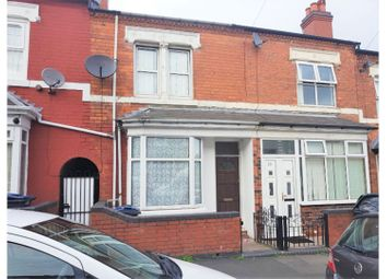 Thumbnail 2 bed terraced house for sale in Maitland Road, Birmingham