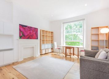 Thumbnail 1 bed flat to rent in Randolph Avenue, Little Venice, Maida Vale, London