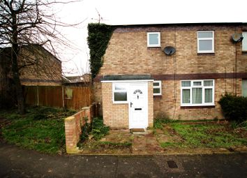 Thumbnail 3 bed property to rent in Trident Drive, Houghton Regis, Dunstable