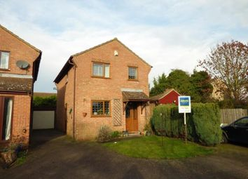 Thumbnail 4 bedroom detached house for sale in Hadleigh, Suffolk