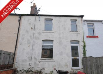 2 bed terraced house for sale in Blagdon Terrace, Seaton Burn, Newcastle Upon Tyne NE13