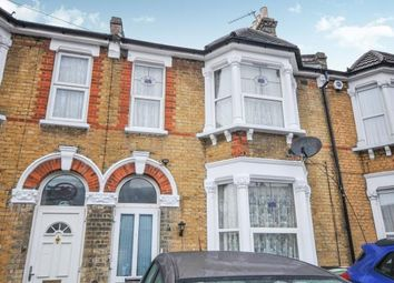 Thumbnail 6 bed terraced house for sale in Laleham Road, London