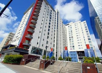 2 bed flat to rent in Landmark Place, Cardiff CF10