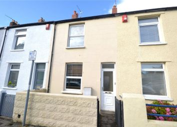 Thumbnail 2 bed terraced house for sale in Grouse Street, Roath, Cardiff