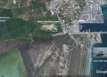 Thumbnail Land for sale in Zakaki, Limassol, Cyprus