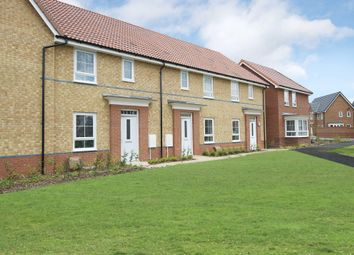 "Thumbnail 3 bed end terrace house for sale in ""Finchley"" at Wetherby Road, Boroughbridge, York"
