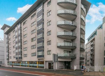 Thumbnail 2 bed flat for sale in Exeter Street, Central, Plymouth