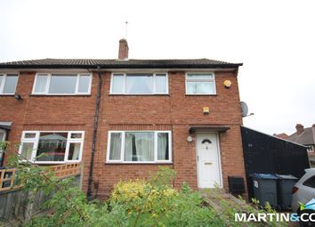 3 bed semi-detached house to rent in Redhall Road, Quinton B32