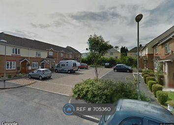 Thumbnail 2 bedroom terraced house to rent in Sentrys Orchard, Exminster
