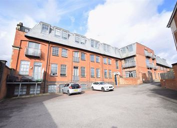 Thumbnail 2 bed flat for sale in Brockton Street, Northampton
