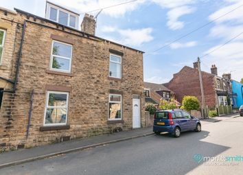 Thumbnail 2 bed terraced house to rent in Carr Road, Walkley