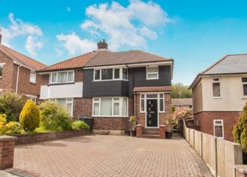 Thumbnail 3 bed semi-detached house for sale in Minnis Lane, River, Dover, Kent