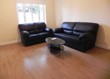 Thumbnail 3 bed flat to rent in Wimbledon Park Road, Southfields