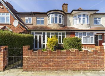 3 bed terraced house for sale in Edgehill Road, Mitcham CR4