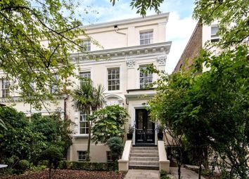 Thumbnail 1 bed flat to rent in Flat 4, Finchley Road, St John's Wood, London