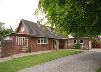 Thumbnail 4 bedroom detached bungalow for sale in Dane Ghyll, Barrow-In-Furness, Cumbria