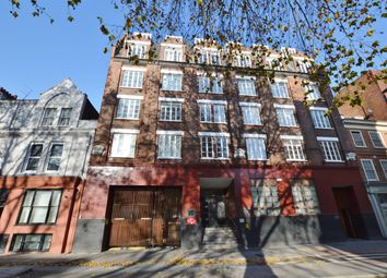 Thumbnail 2 bed flat for sale in Link House, Bow Road, London