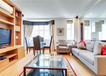 Thumbnail 2 bed flat to rent in Princes Court, Brompton Road, London
