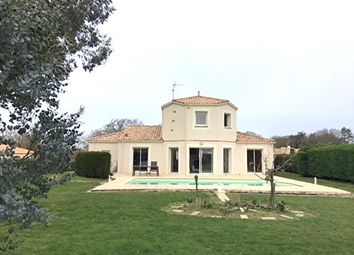 Thumbnail 3 bed property for sale in 44210, Pornic, Fr