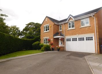 Thumbnail 5 bed property for sale in Daisy Way, Southport