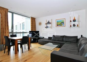 Thumbnail 1 bed flat to rent in Melrose Apartments, 6 Winchester Road, Swiss Cottage