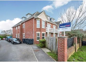 Thumbnail 1 bed flat for sale in 75 Poole Road, Upton, Poole