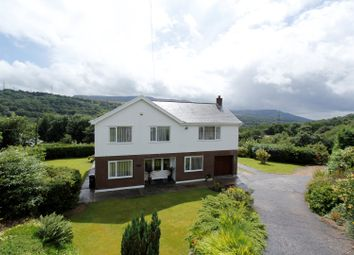 Thumbnail 5 bed detached house for sale in Vale View, Pontneathvaughan