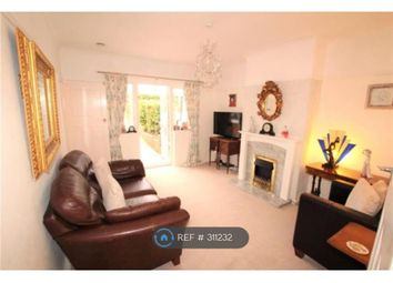Thumbnail 2 bed bungalow to rent in Augustine Road, St Mary Cray, Orpington