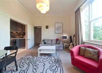 Thumbnail 1 bed flat for sale in Belsize Park, Belsize Park, London