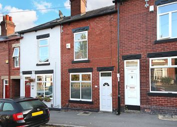 3 bed terraced house for sale in Cartmell Road, Sheffield S8