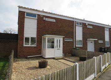 Thumbnail 2 bed end terrace house for sale in Whitebeam Road, Birmingham