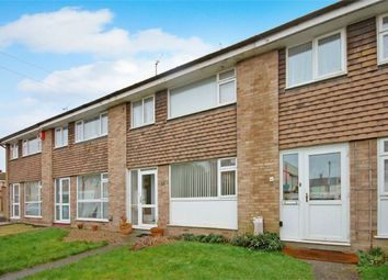 3 bed terraced house for sale in Hardy Close, Aylesbury, Buckinghamshire HP21