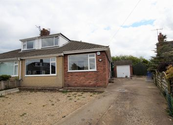 3 bed semi-detached bungalow for sale in Southgate, Scarborough YO12