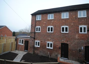 Thumbnail 1 bedroom flat to rent in Shropshire Street, Market Drayton