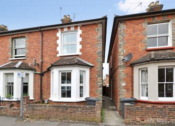 Thumbnail 2 bedroom semi-detached house to rent in Sycamore Road, Guildford