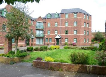 Thumbnail 3 bed flat for sale in Flat 14, Nelson Bridge Court, Sheffield Street, Carlisle