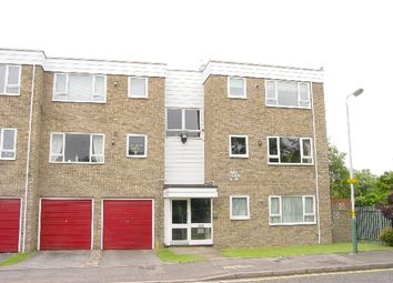 Thumbnail 2 bed flat to rent in Benjamin Close, Hornchurch