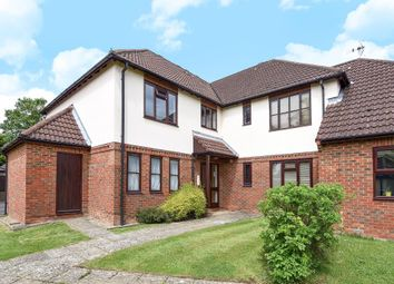 Thumbnail 1 bed flat for sale in Wheatley, Oxfordshire