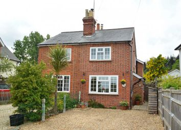 Thumbnail 2 bed property for sale in Basingstoke Road, Riseley