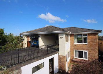Thumbnail 3 bed semi-detached house for sale in Raddicombe Drive, Raddicombe, Brixham
