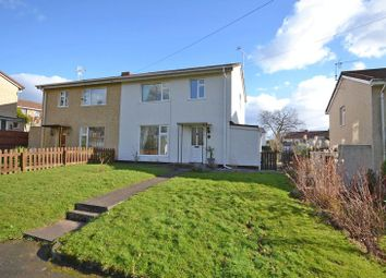 Thumbnail 3 bed semi-detached house for sale in Semi-Detached House, Blackett Avenue, Newport
