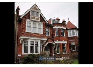 Thumbnail 2 bed flat to rent in Corfton Road, Ealing